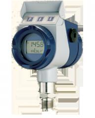 Hydrostatical pressure level converter