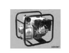 Pompes auto-amorçantes Koshin SE-T