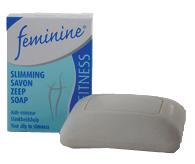 Savon de Massage Feminine Fitness