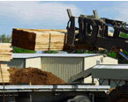 Sawmill products