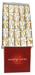 Ballotin pralines display 50 x 200 g