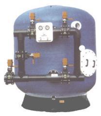 Pressure Filters