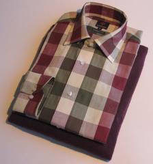 Chemises Martin Maple