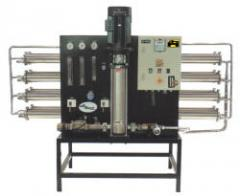 Accessories for water treatment systems