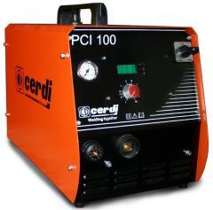 Plasma Cutting: Pci100