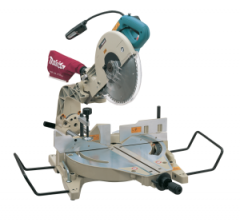 Electric trimming saw
