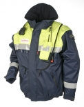 Saving belts and waistcoats