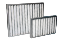 Panel filters CZS