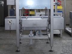 Machines en acier inox