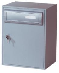 Letter-box (individual)