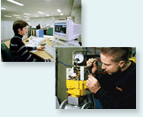 Electric, pneumatic, hydraulic actuators