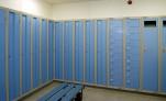 Armoires vestiaires et organisation d'atelier