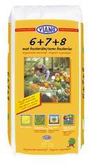 Engrais organique universel VIANO 6.7.8 aux