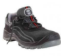 Chaussures de sécurité Basse / Noir 9900