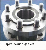 Seals for hydraulic equipment