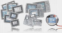 Operator panels with Intelligent design
