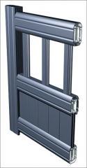 Portails, clôtures et portillons en aluminium