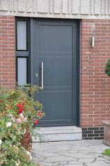 Systèmes de portes CS68 3 chambres