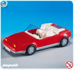 Children car