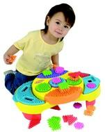Goods for kindergartens