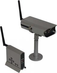 Kit caméra digitale sans fil
