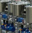 Machines et éléments inox à installer