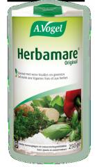 Sel marin aux légumes frais Herbamare Original