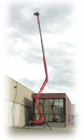 Nacelle Lightlift 2312