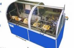 Machine De Fermeture amc 223
