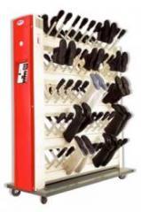 Système de séchage Eole 6 chaussures/bottes
