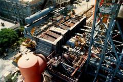 Waste heat boilers for process applications