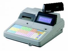 Caisse enregistreuse PX-6750F