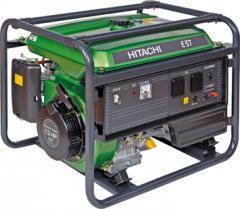 Générateur pour usage professionel E57MA