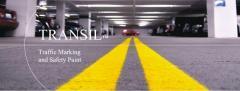 Traffic Marking & Safety Paint Transil™