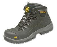 Shoes Caterpillar Coolant S3 Black