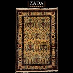Carpet - Teheran Rug - Circa 1900 - 2.00m x 1.40m