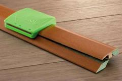 Skirtings Only One (1 profile, 3 accessories)