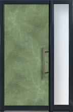 Portes d'entrée en aluminium Architect