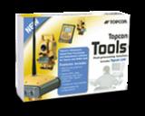 Software  Topcon Tools