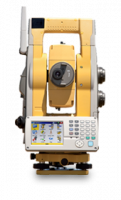 QS Robotic Total Station