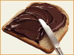 Паста шоколадная