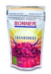 Cranberries Bonner