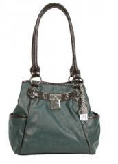 Handbag kathy van zeeland Ticket to Ride Shopper