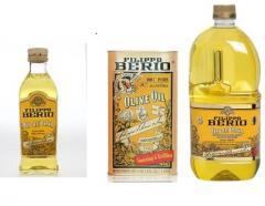 Huile d'olive pure Filippo Berio