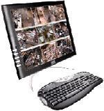 Digital Video Recording on IP Network ViseoxIP