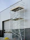 Scaffolding 4200/1,35 x 2,45 x
