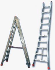 Outdoor ladders