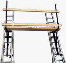 Constructions - Tacquets d'échaffaudage