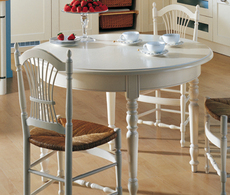 Table bois Bastide