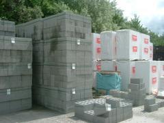 Beton de construction